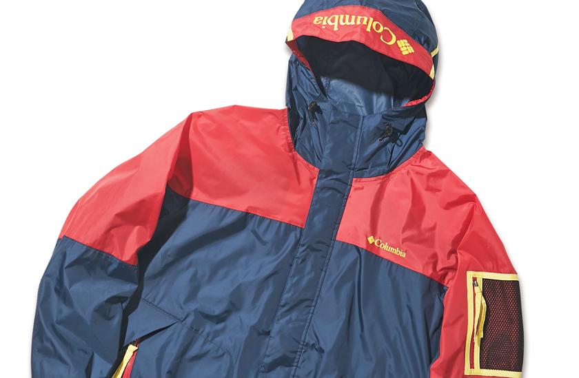 Columbia コロンビアのパブロフロード ジャケット 拡大