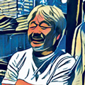 ジャックマン ディレクター 田後健一さん