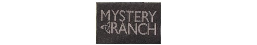 ミステリーランチ(MYSTERY RANCH)のタグ