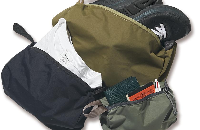 MYSTERY RANCH ミステリーランチのゾイドバッグ