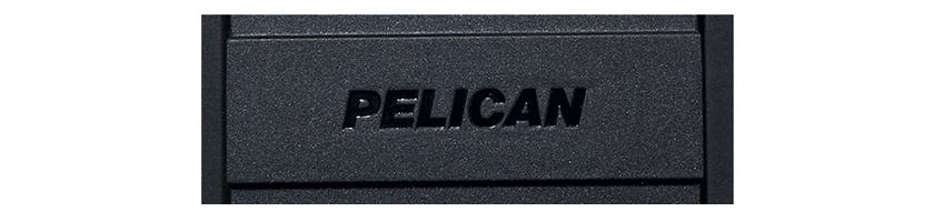 ペリカン(PELICAN)のロゴ