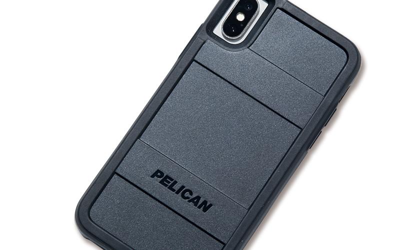 PELICAN ペリカンのプロテクター
