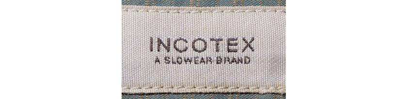 INCOTEX インコテックス ロゴ