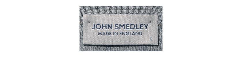 JOHN SMEDLEY ジョン スメドレー ロゴ