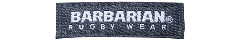 バーバリアン(BARBARIAN)のタグ
