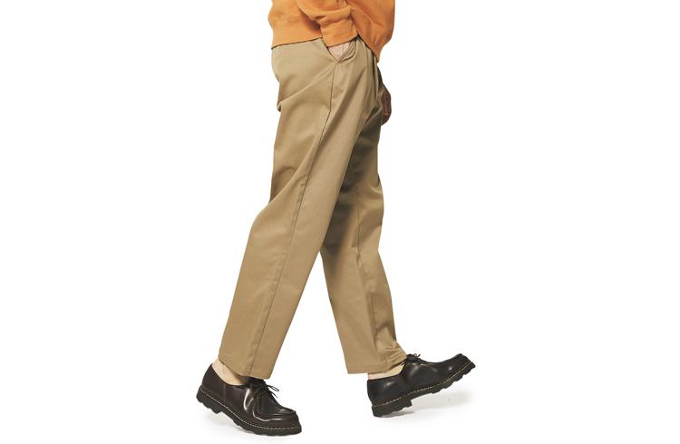 10連休GWに最強な服!? チャーリーブレイバーのジャケット&パンツ