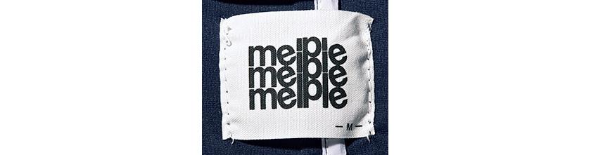 MELPLE メイプル ロゴ