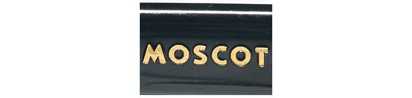 moscot モスコット ロゴ