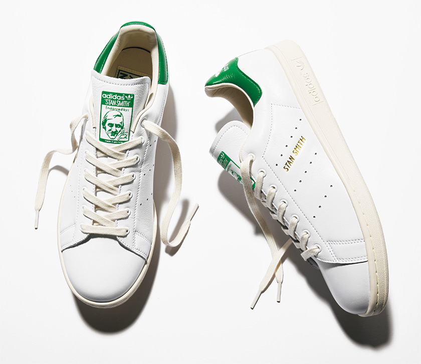 アディダスのMADE IN GERMANY STAN SMITH