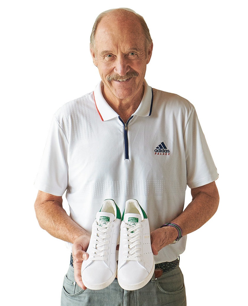 MADE IN GERMANY STAN SMITH
