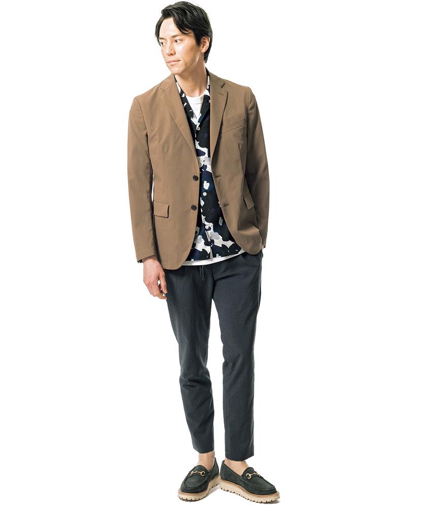 BEAUTY&YOUTH ビューティ&ユースのジャケット