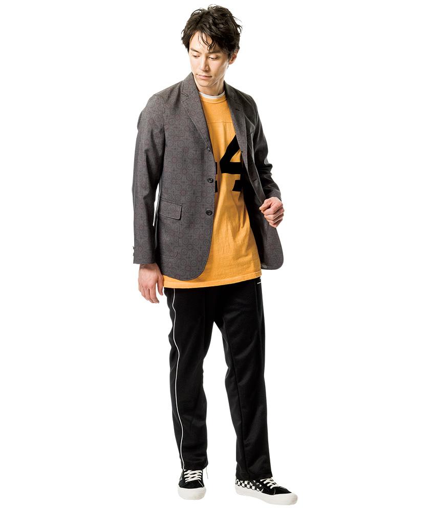 ビームス プラスのジャケット BEAMS PLUS