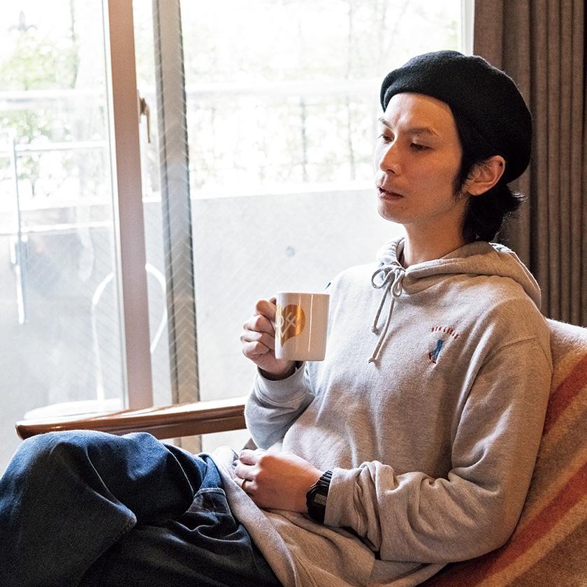 ACME Furniture 自由が丘店 関口 篤さん