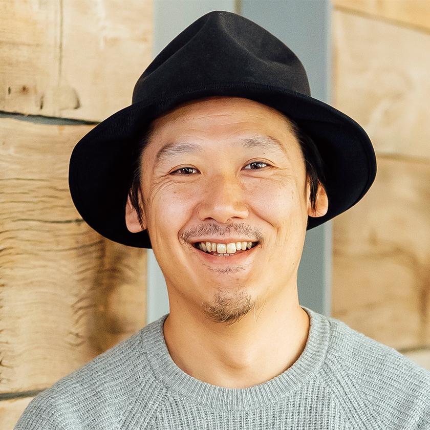 ベイクルーズ 野田晋作さん