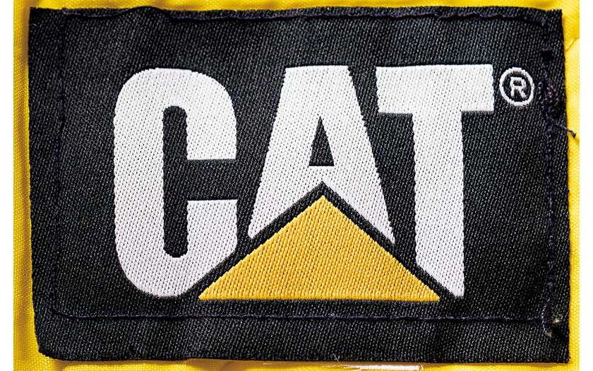 キャタピラ ロゴ