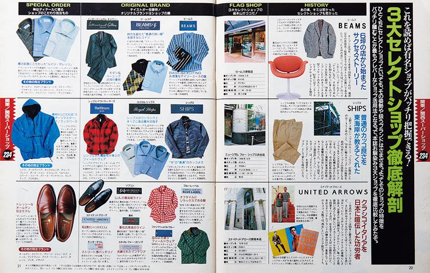 Begin 1995年8月号