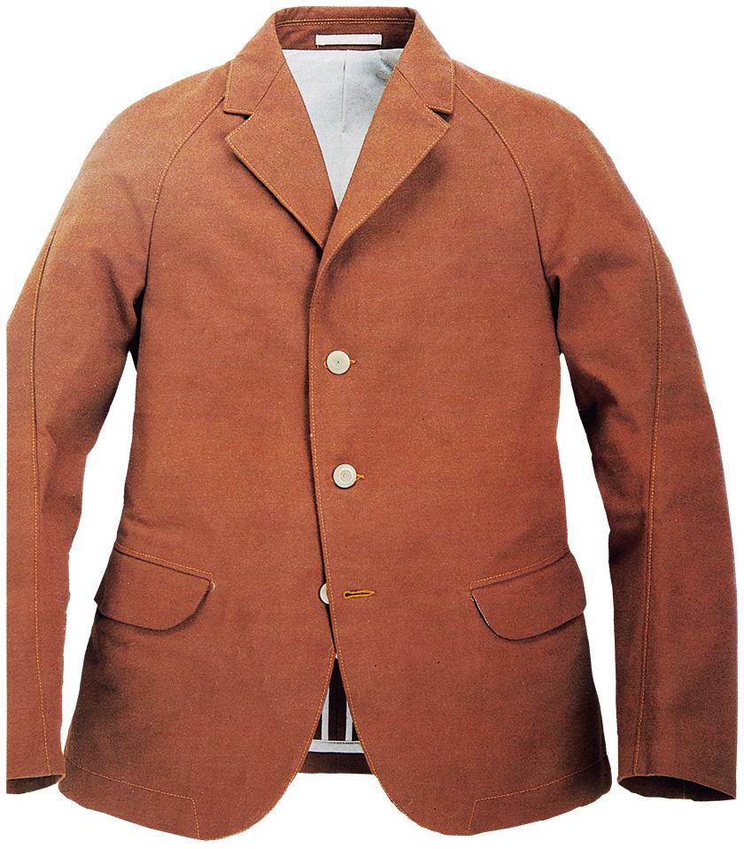 サイドルラグジャケット