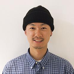 417 エディフィス バイヤー 山口隆亮さん
