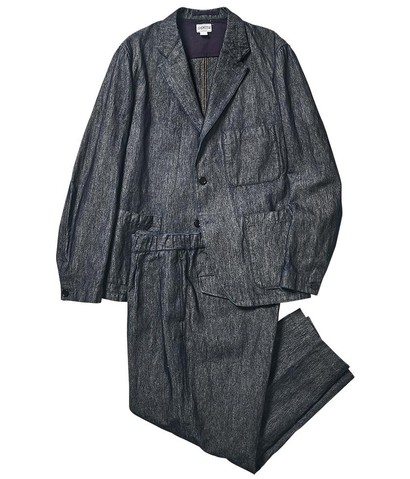 J.S.Homestead ジャケット、パンツ