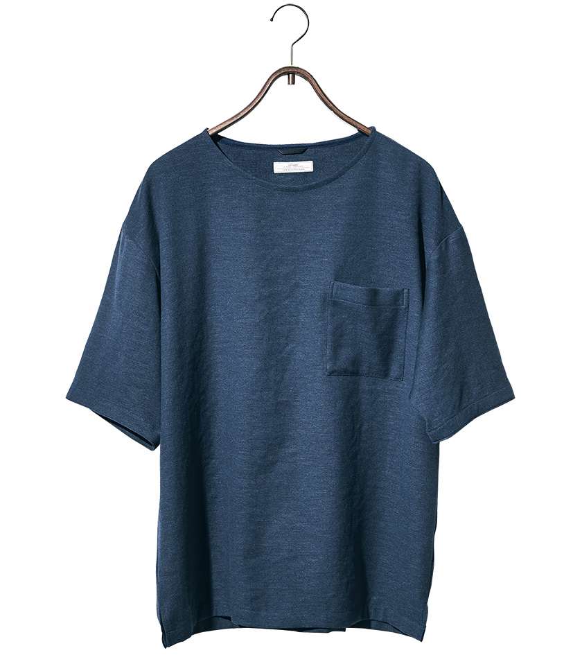 Journal Standard relume NOTO QUALITY ポケットTシャツ
