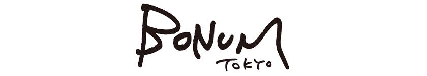 ボナム ロゴ
