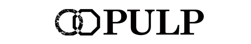 パルプ ロゴ
