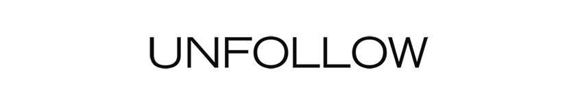 アンフォロー ロゴ