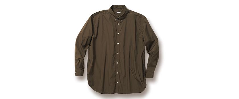 ウィリーチャバウィズムのシャツ
