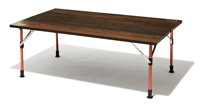 コールマン コンフォートマスター バタフライテーブル