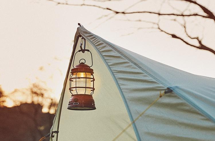 デイパ感覚で持参→5分で設営♪ これさえあればテントはいらない!!