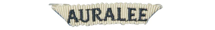 AURALEE(オーラリー) ロゴ
