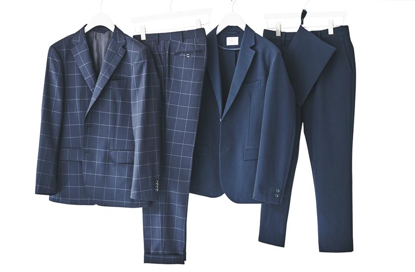ベーセーストック オリジナルスーツ セットアップ