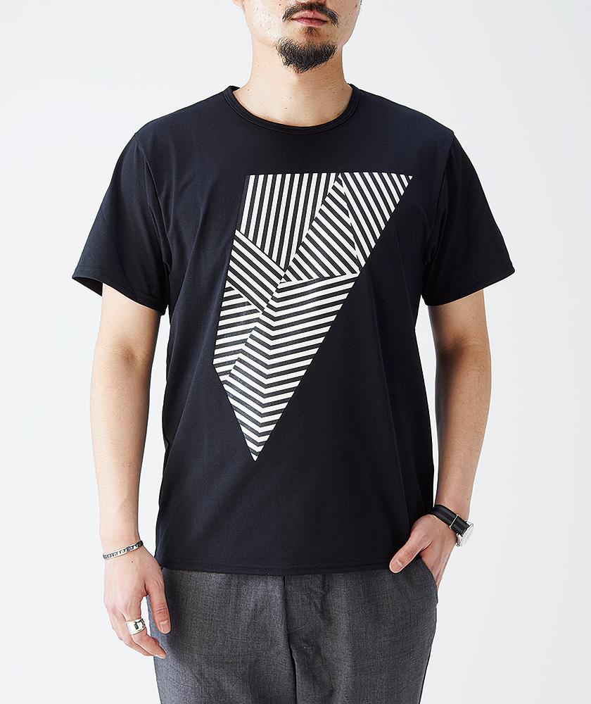 SALVAGE PUBLIC×OSHMAN'S サルベージ パブリック×オッシュマンズのTシャツ
