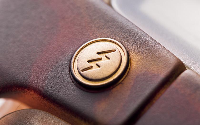 ELECTRIC エレクトリックのロゴ
