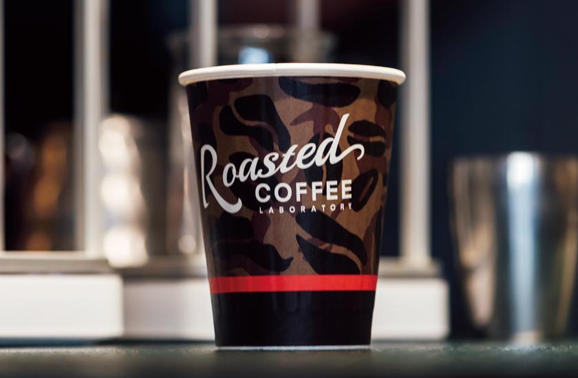 ローステッド コーヒー ラボラトリー