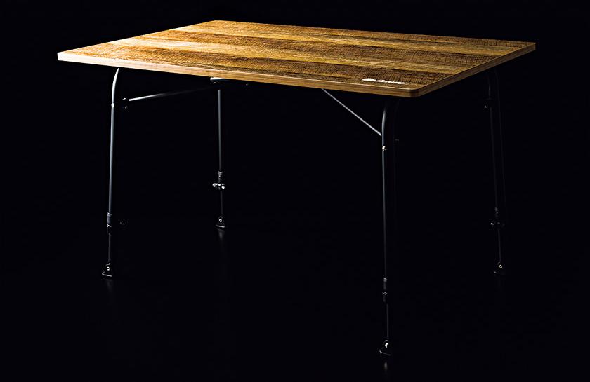 オンウェーのアジャストカフェテーブル