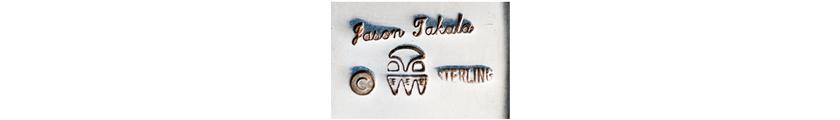 ジェイソン・タカラ ホールマーク
