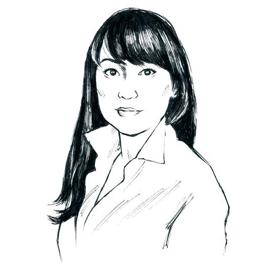 神山佳夏/アルコディオ 代表取締役社長
