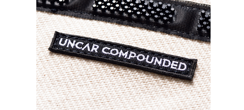 UNCAR COMPOUNDED アンカーコンパウンデッドのタグ