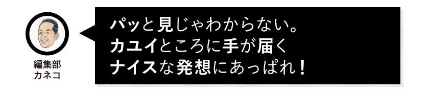 ビギン編集部カネコ