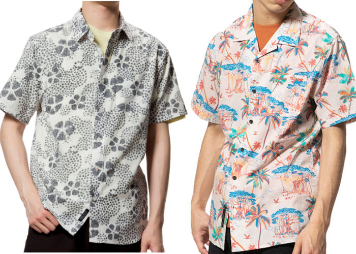 HOTな季節になるかはTシャツ次第! Beginセレクト5