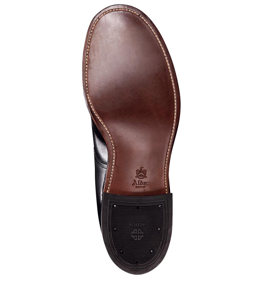軍靴用として開発された379Xラスト