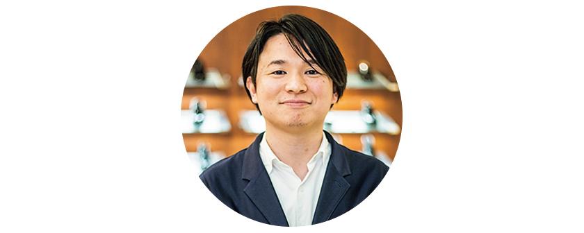 大阪店 店長 高橋 渉さん