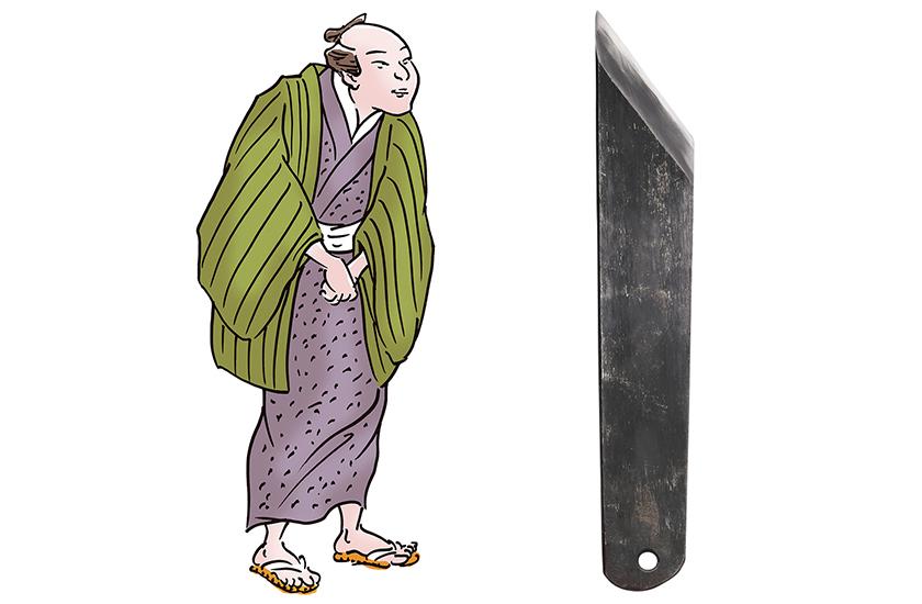 釜浅商店の大阪裂き