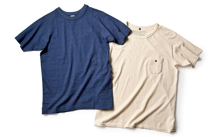 ウエアハウスLot 4048 半袖フリーダムT ナイジェル・ケーボンベーシックTシャツ