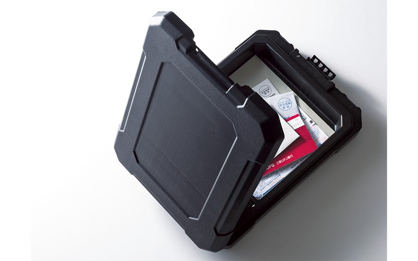 パシフィック ファニチャー サービス ドキュメントボックス