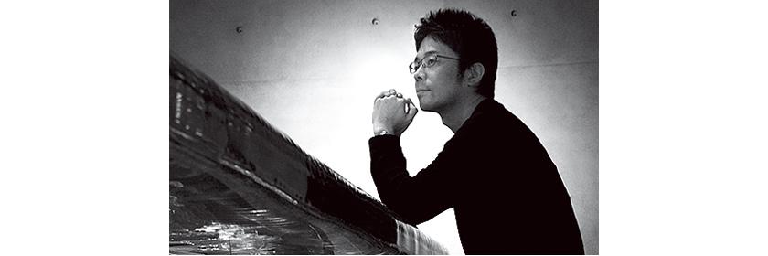 世界的デザイナー 吉岡徳仁氏