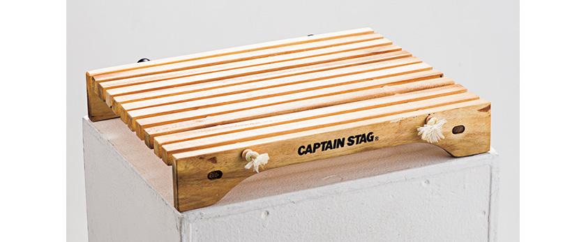 CAPTAIN STAG キャプテンスタッグ CSクラシックス コンパクトロールテーブル