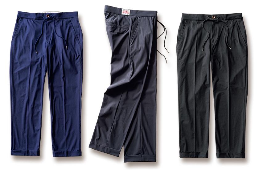 MELPLE[メイプル]トムキャット クラブ パンツ