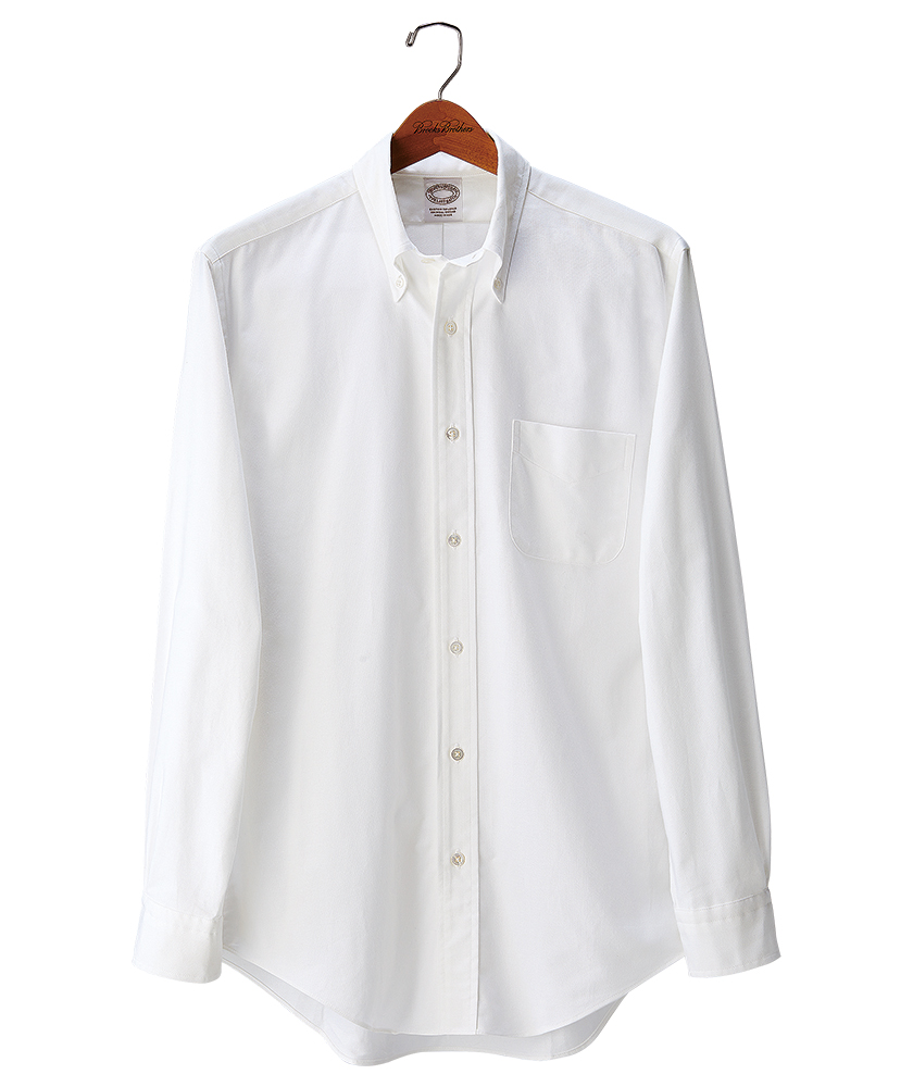 ブルックス ブラザーズのラストバッチ ポロカラーシャツ
